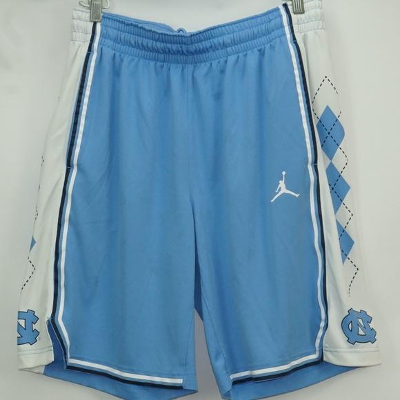 60fb81621da Jordan Shorts   Mens Air North Carolina Athletic   Poshmark